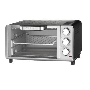 Space Saving Toaster Cuisinart Tob 80 Space Saving Tob 80 Toaster Oven Broiler