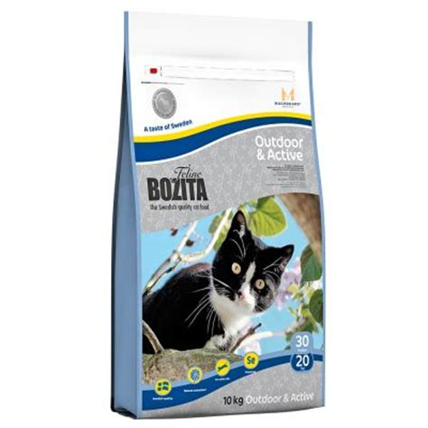 bozita cat food: on sale now at zooplus: bozita feline