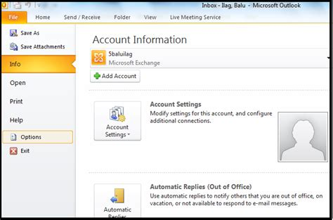 Unable To Search Emails In Outlook 2010 Unable To Search Email In Outlook 2010