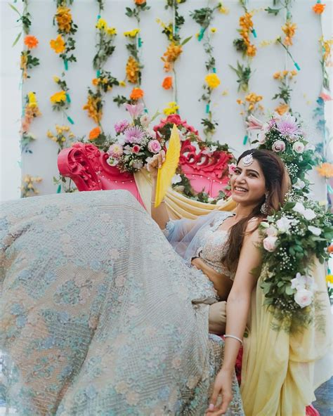 Wedding Stills Hd by Ruth Prabhu Naga Chaitanya Akkineni Marriage