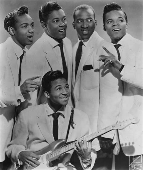 Java Roll N Go Black doo wop groups the midnighters aka the royals 1