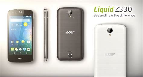 Harga Merk Hp Acer daftar harga hp android acer terupdate desember 2016