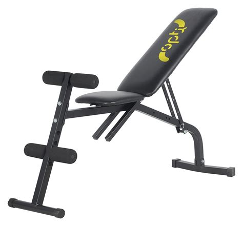 bench press argos opti sit up bench