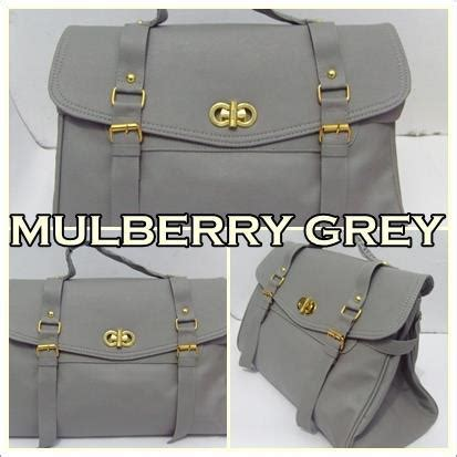 Tas Korea Import 21325 Gray 2in1 dnovstoreonlineshop a topnotch site