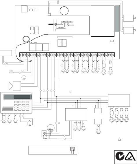 ansul suppression system wiring laboratory