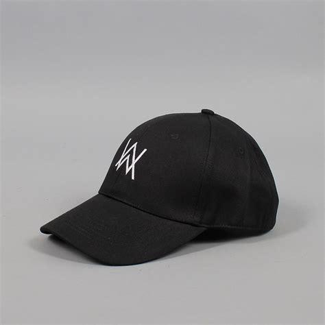 Alan Walker Cap alan walker logo alan walker merchworld