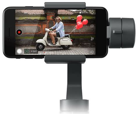 Promo Dji Osmo Mobile 3 coupon code for dji osmo mobile 2 handheld gimbal stabilizer rcmoment china gadgets reviews
