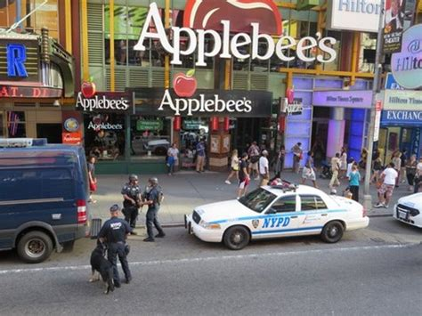 applebees hours join the happy hour at applebee s in new york ny 10036