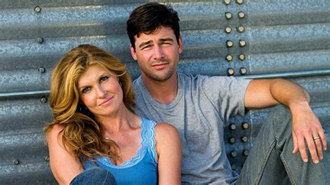 friday night lights reunion connie britton and kyle
