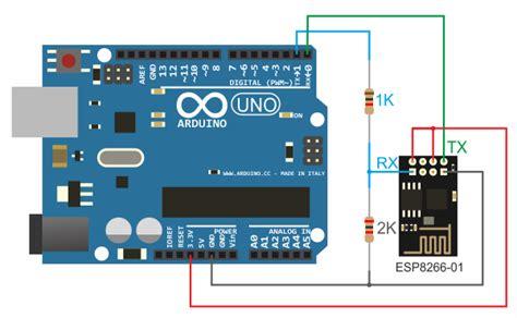 code arduino esp8266 arduino uno esp8266 as a wifi access point