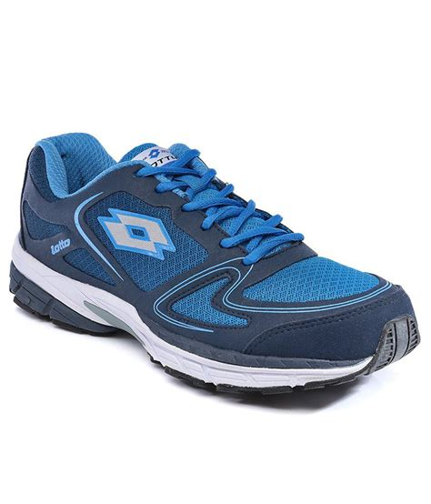 lotto sport shoe lotto blue sport shoe buy lotto blue sport shoe