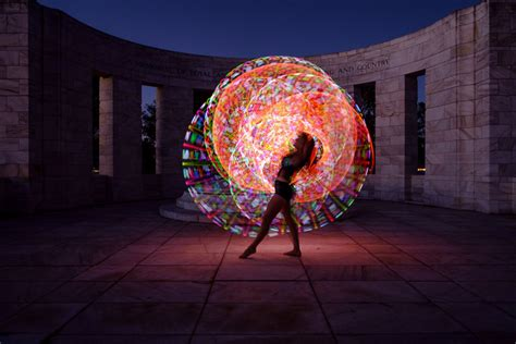how to lights how to create beautiful light painting images with an