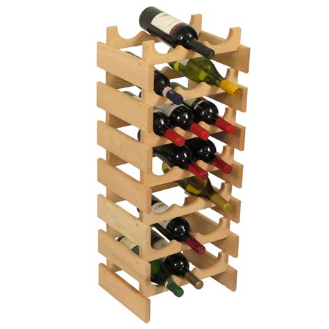 Wine Bottle Rack by Wine Rack 21 Bottle In Wine Racks