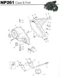 np 263 transfer case diagram np free engine image for