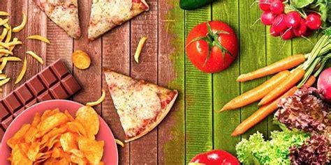 imagenes de alimentos naturales y procesados 6 alimentos con los que los comerciantes te quieren dar