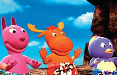 Backyardigans Volcano Episode Image Theluaubros Jpg The Backyardigans Wiki Fandom