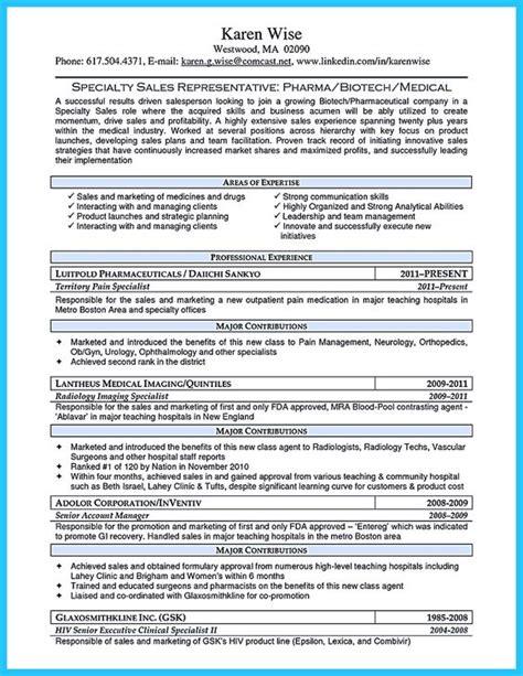 Biotech Resume Advice Msc Biotech Freshers Resume