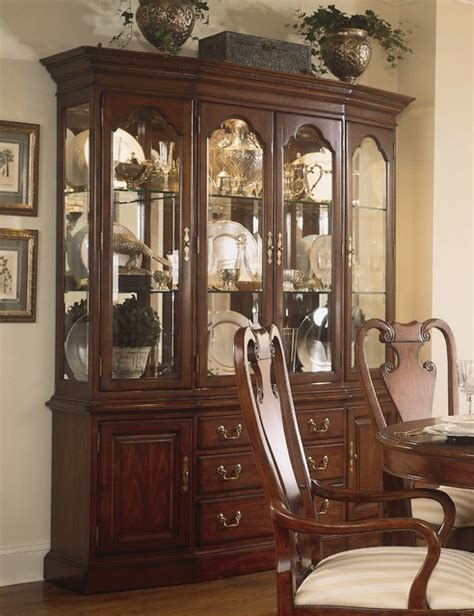 american drew china cabinet american drew furniture cherry grove classic antique china