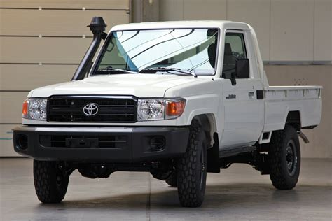 land cruiser pickup toyota land cruiser pick up single cab cps africa