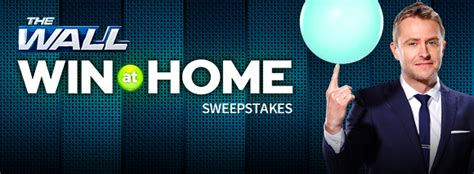 Nbc Facebook Giveaway - nbc the wall win at home cash sweepstakes