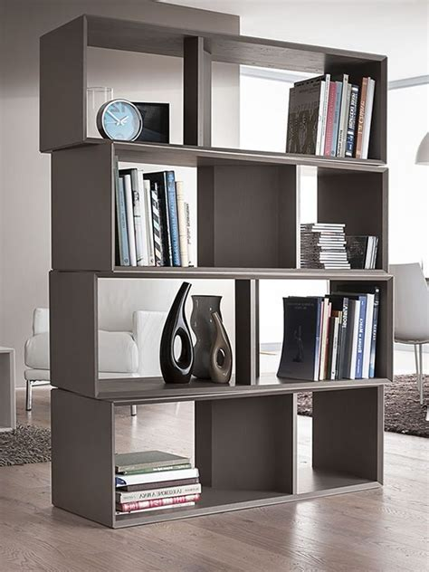 librerie bifacciali economiche pa608 libreria modulare in legno disponibile in diversi
