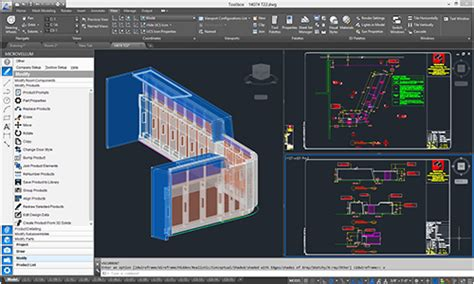 Kitchen Cabinet Design Tool microvellum announces compatibility with autocad 2015