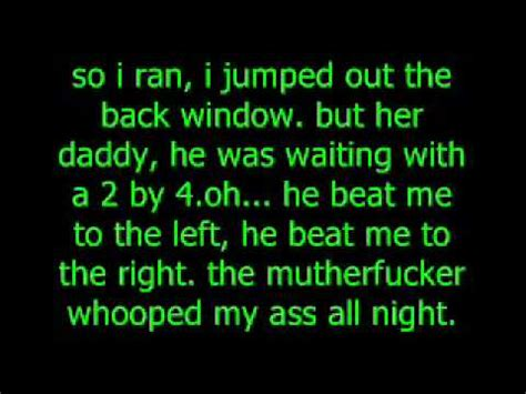 colt rap afroman colt 45 lyrics high quality youtube