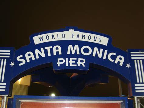 top 10 bars in santa monica santa monica pier santa monica seafood steakhouse attractions and amusement