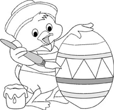 easter duck coloring page easter duck coloring pages only coloring pages