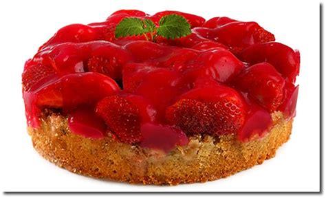 kuchen haube rhabarber kuchen mit erdbeer haube rezept
