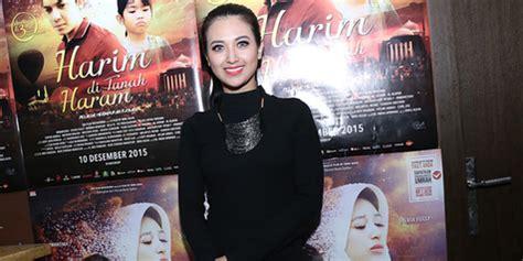 film indonesia vulgar setelah jadi psk sylvia fully tolak tegas tawaran peran