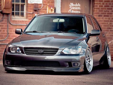 Toyota Tuning Companies 68 Best Lexus Altezza Images On Lexus Is300