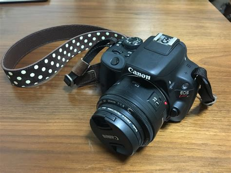 Kamera Canon Eos X7 愛用カメラのcanon eos x7とレンズ達を紹介します ゆとろぐ