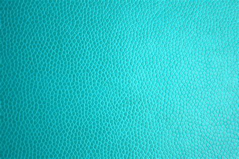 Turquoise Leather by Free Photo Turquoise Leather Leather Texture Free