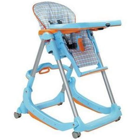 Peg Perego High Chair Rocker by Peg Perego Prima Pappa Rocker High Chair Improcus36ql46