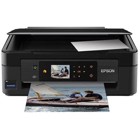 epson epson expression home xp 412 small in one printer