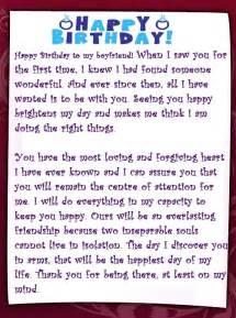 Sample Break Letters For Him romantic birthday letter for boyfriend love letter sample 5 jpg x33531