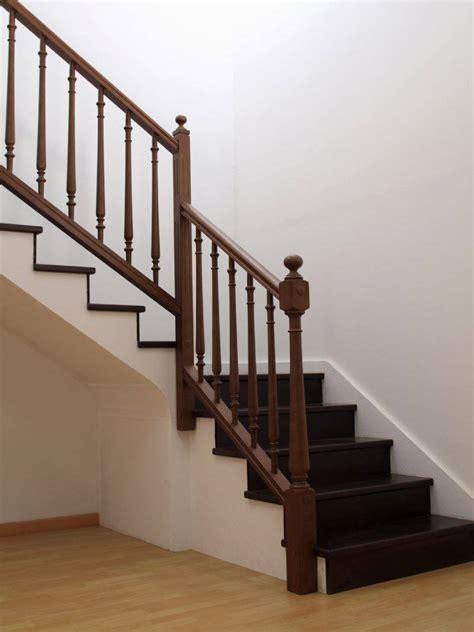 barandillas de madera para escaleras 191 por qu 233 elegir un pasamanos de madera para tus escaleras