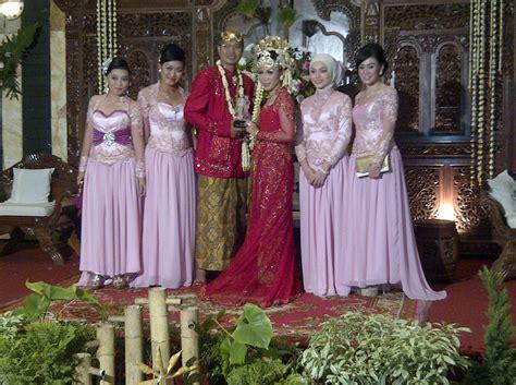 Batik Seragam Nikah Seragam Pernikahan Untuk Kebaya Newhairstylesformen2014