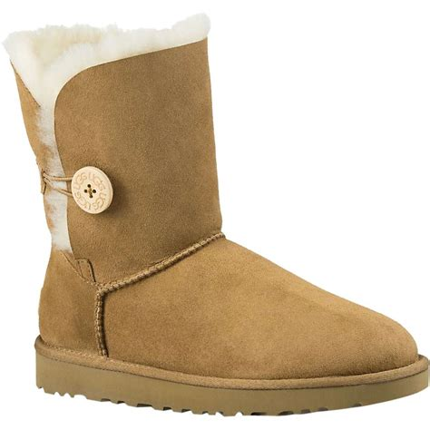 womans ugg boots ugg s bailey button ii boot at moosejaw