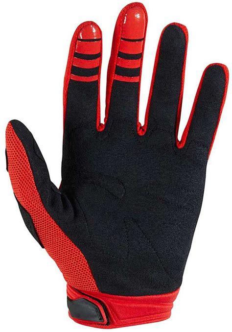 Sarung Tangan Fox Youth Biru Sarung Tangan Fox Import jual sarung tangan fox dirtpaw 2016 youth merah list