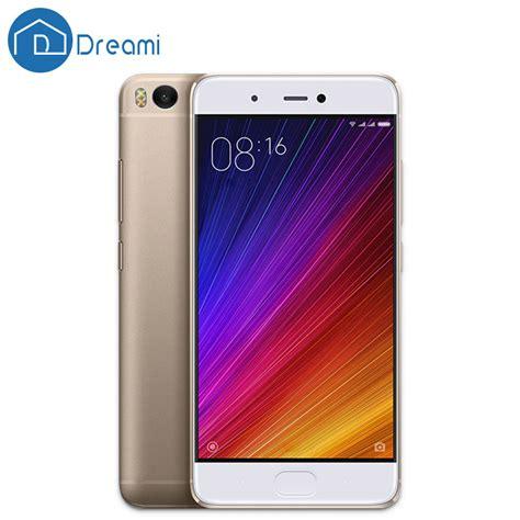 Mi 5 S 4gb מוצר dreami original xiaomi mi 5s 4gb 32gb mi 5 s