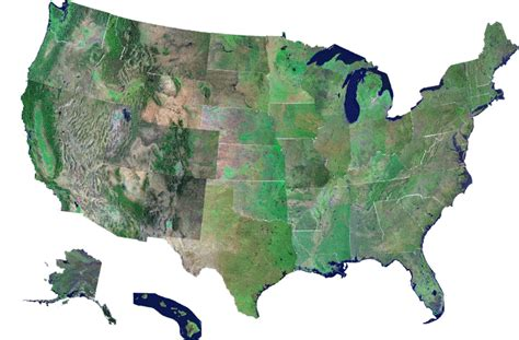map usa states satellite satellite maps usa 28 images united states satellite