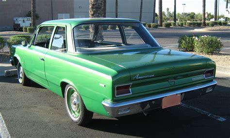 green rambler car file 1967 rambler 2 door 220 green azr jpg