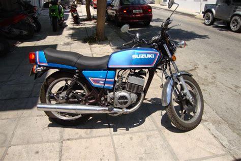 1980 Suzuki Motorcycles 1980 Suzuki Gt250 X7 Classic Motorcycle Pictures