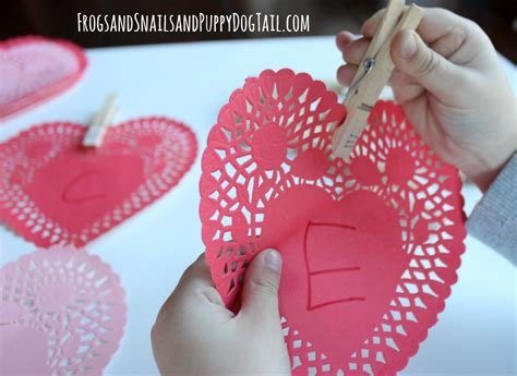 heart pattern match up heart alphabet match up activity fspdt