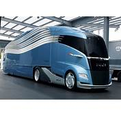 """MAN """"Concept S"""" – The Future Of Truck  Love Cars"""
