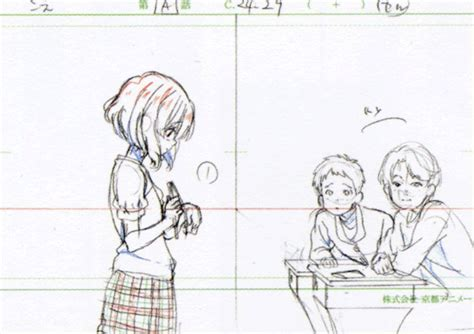 layout in animation koe no katachi layout animation directors roundtable