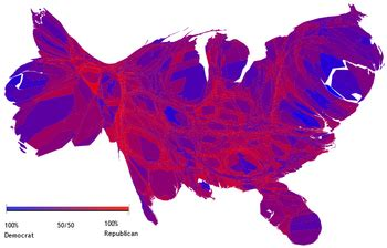 red states and blue states wikipedia