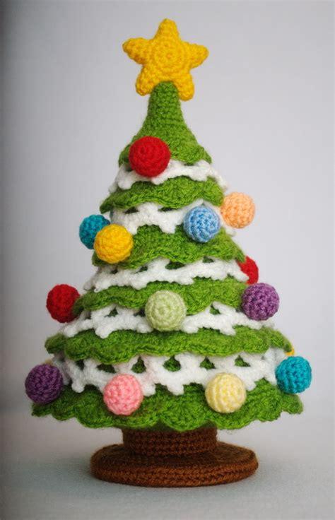 crochet christmas tree crochettoys com u crafting